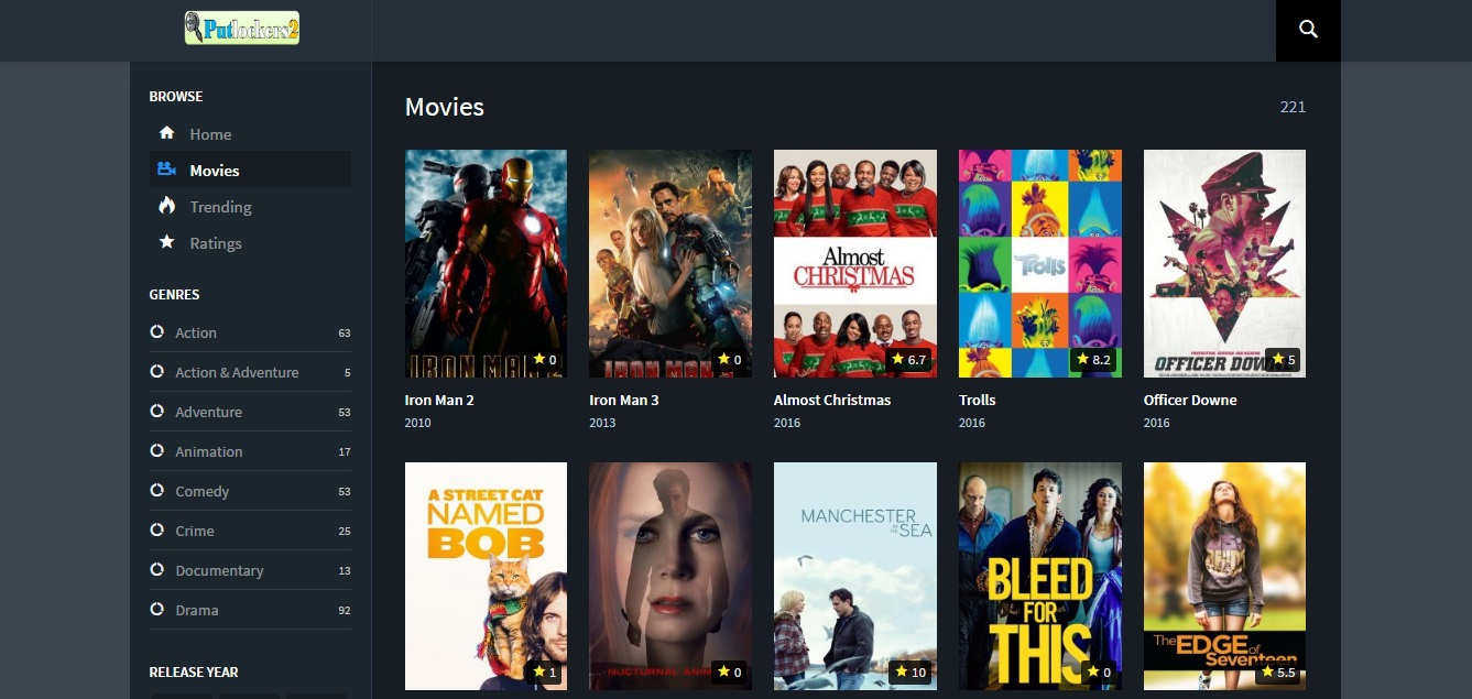 hd movies sites online free