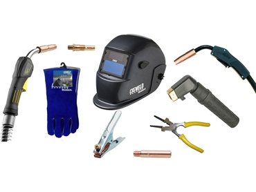 welding equipment singapore