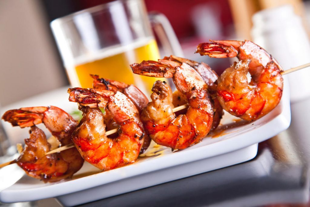 seafood marietta
