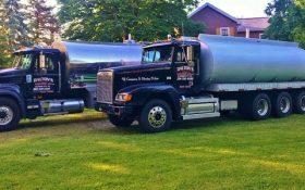 water hauling in north dakota