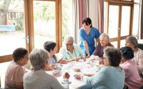 assisted living facility new smyrna beach