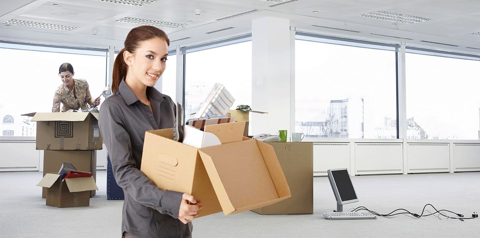 Advance Technology of Relocation Service