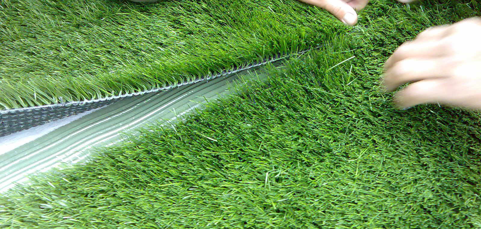 How Artificial Grass Recyclers does it works?