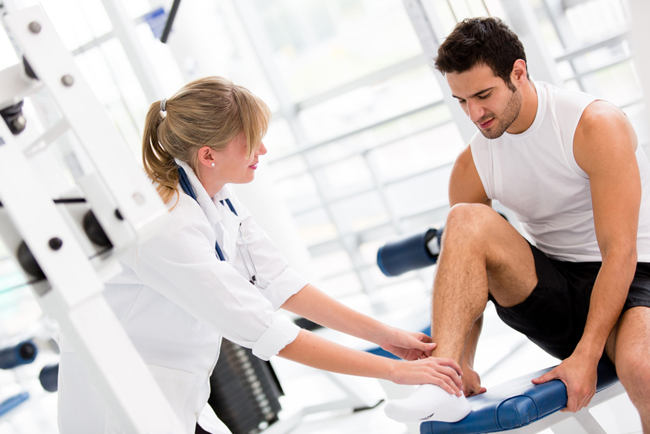 Utah physical therapy specialists