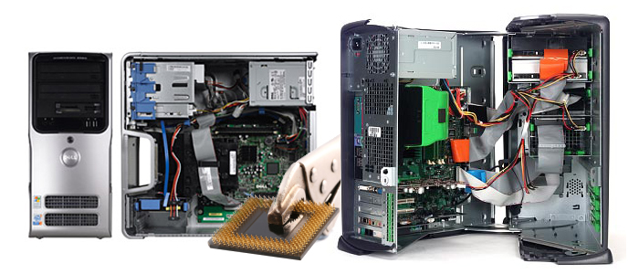 How to Find a Suitable Computer Repair London Company?