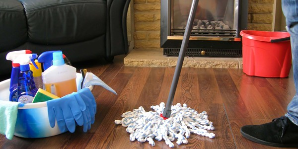 Know The Right Cleaning Process Service