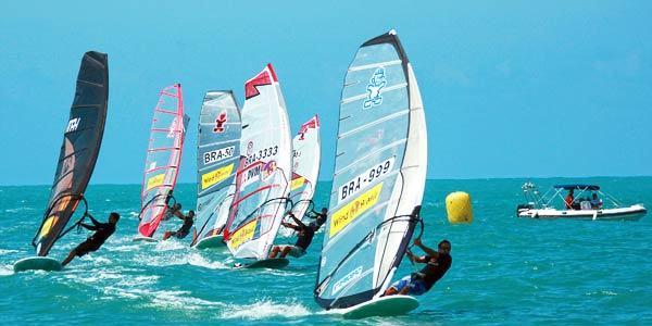 How to Wax Windsurfing Board