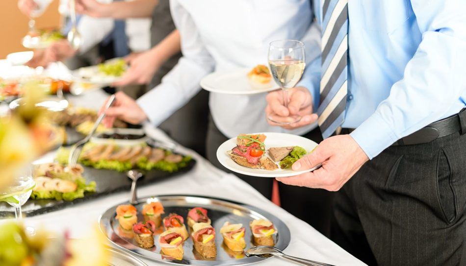 catering services corpus christi