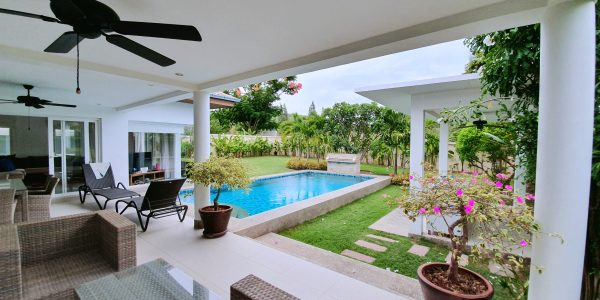 Villa in Bali: where to buy your dream home in Bali