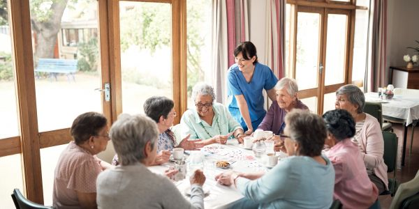 What should you Expect from Assisted Living Facilities?