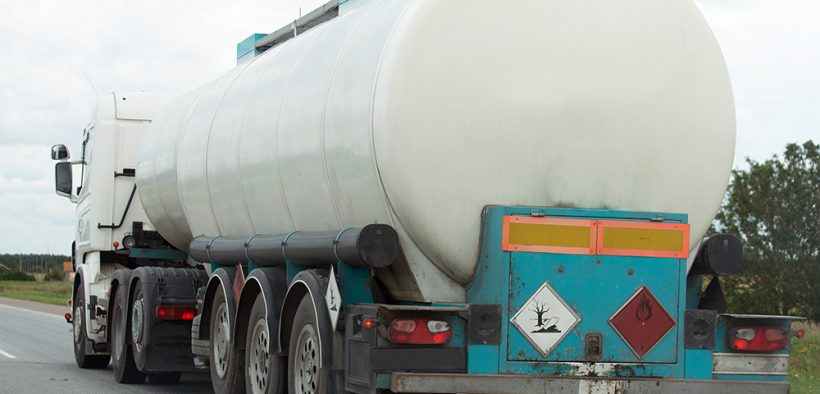 Want to ship dangerous goods? – Take a look here