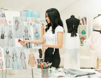 modern clothing designer los angeles ca