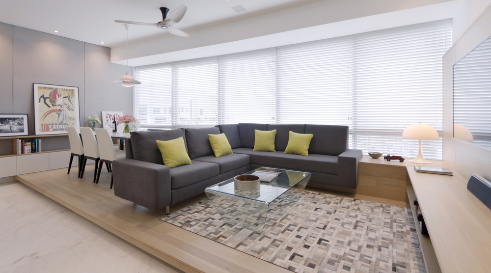 The Most Affordable Bay Window Company Singapore