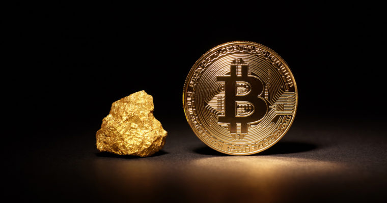 Realities About Bitcoinand Its Value in Gold Trading