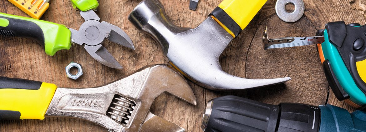 Reasons to choose your small tools with caution