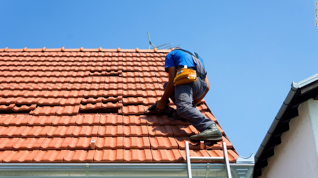 Hire The Best Roofing Company