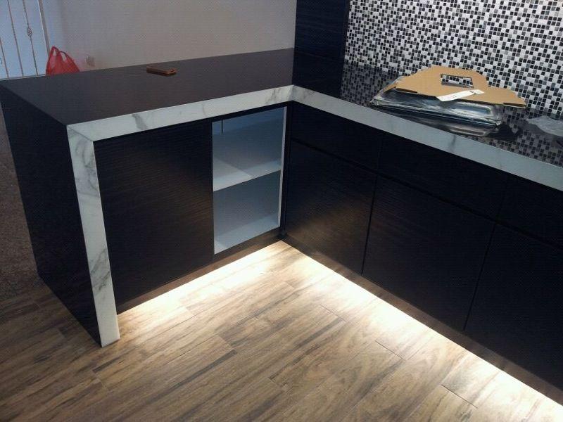 Understand More About Granite Kitchen