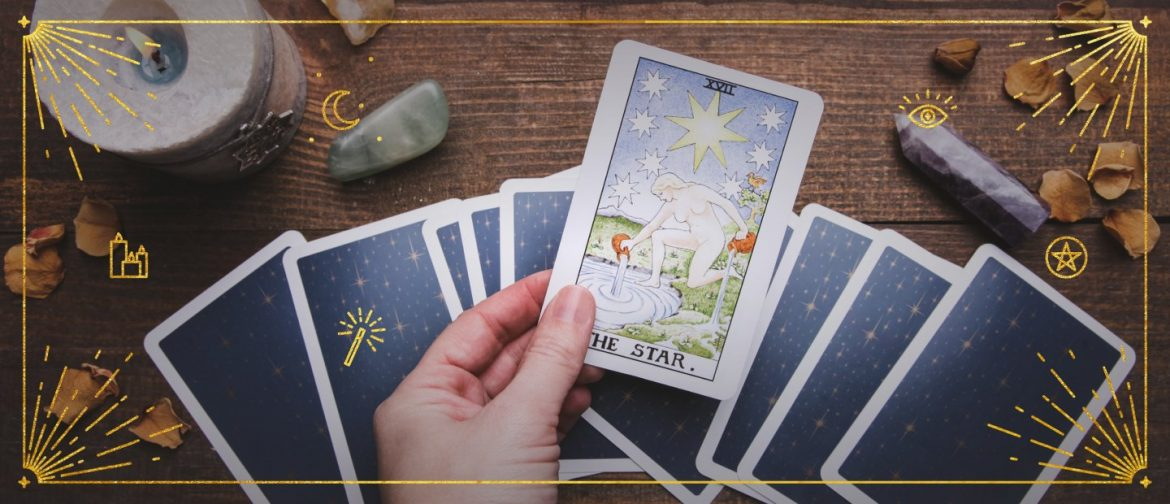Tarot card reading in Singapore and its benefits