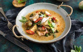 halal thai soups singapore