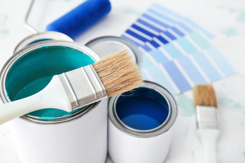 Give Your House A Fresh Coat with House Painting Service
