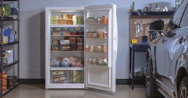 Is it good to buy a fridge online or offline?