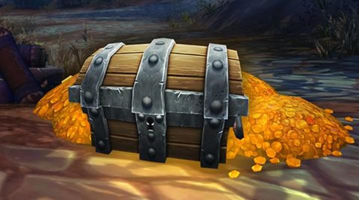 Best Burning Crusade Gold Farming Quick Tips